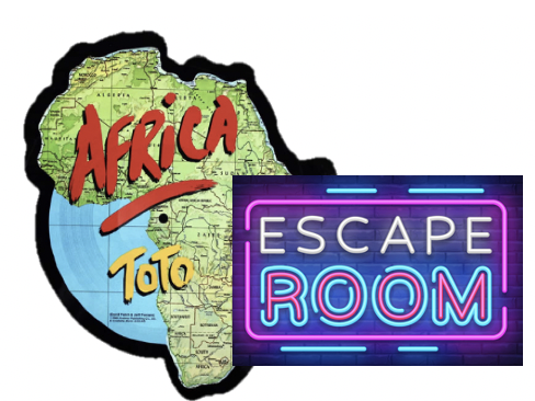Africa (Toto) - Escape room GCSE Music Eduqas Revision activity