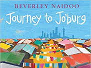 Journey to Jo'burg - Year 5 and 6 Literacy planning and resources