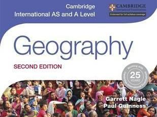 (CIEGeography9696) Advanced Human Geography Notes