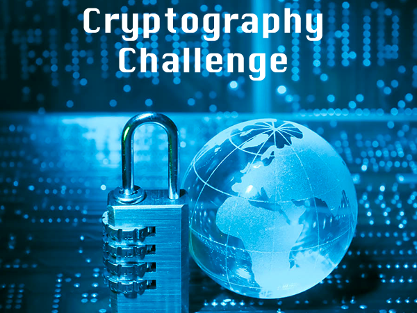 Cryptography Challenge
