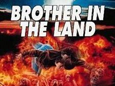 Brother in the Land, Robert Swindells