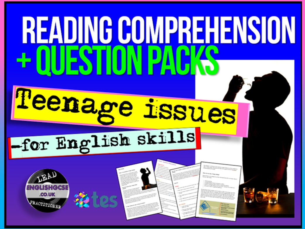 Tutor Time Reading Comprehensions