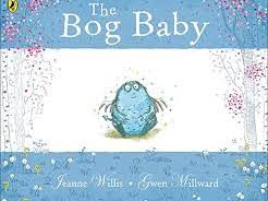 Bog Baby Planning and Resource bundle