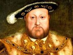 Newspaper Article Writing Models - King Henry VIII and Anne Boleyn