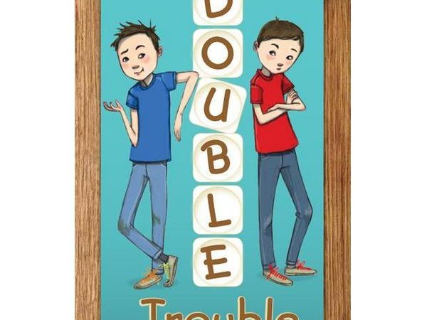 Double Trouble Guided Reading Pack Year 4