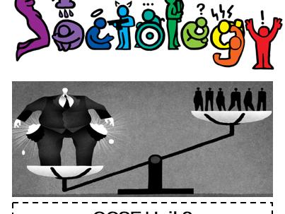 GCSE Social Stratification Quizzing Booklet