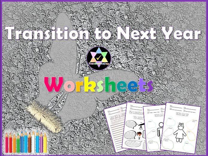 Transition to Next Year KS2