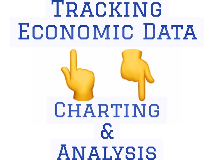 Tracking Economic Data - Weekly Activity