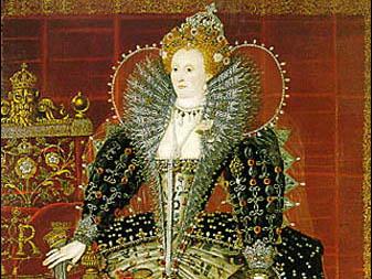 AQA 8145 Elizabethan England revision starter/plenary collection