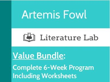 Artemis Fowl - Complete 6-Week Program Value Bundle