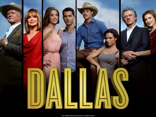 DALLAS TV Theme - School Orchestra Arrangement