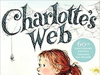 Year 3/4 Charlotte's Web Reading