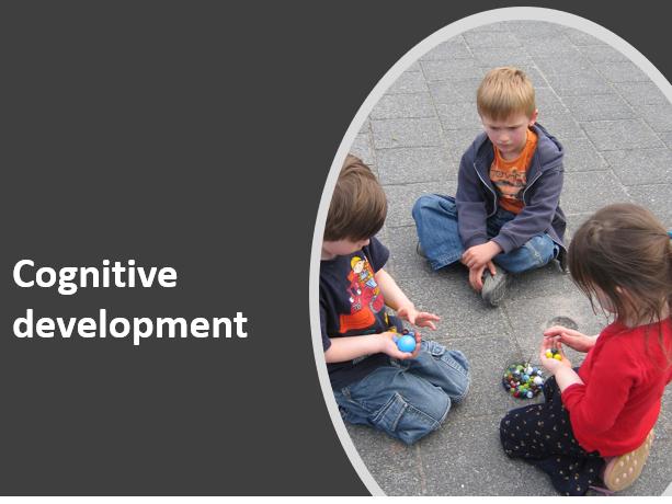 AQA Psychology Cognition and development- Cognitive development