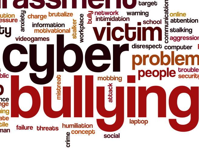 Cyber Bullying - The Basic