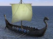 Viking Poems and English Activities