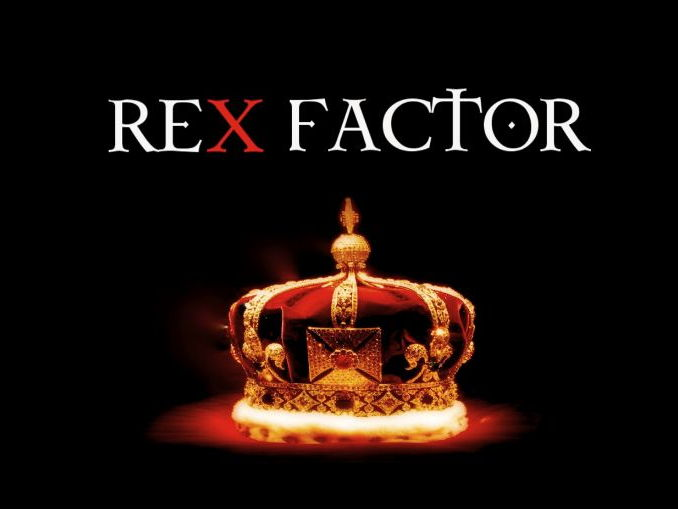 1066 The Rex Factor (Claimants to the throne)