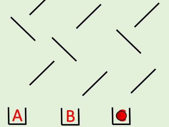 Brain bumpers (memory logic puzzle)