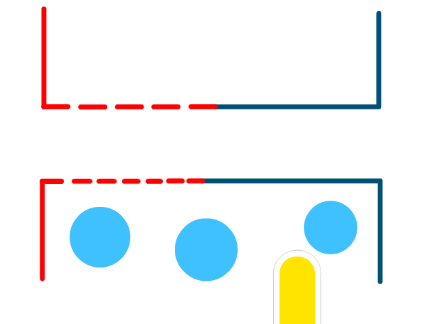 Tissue Fluid Formation: Blank diagram for laminating with supporting prezi