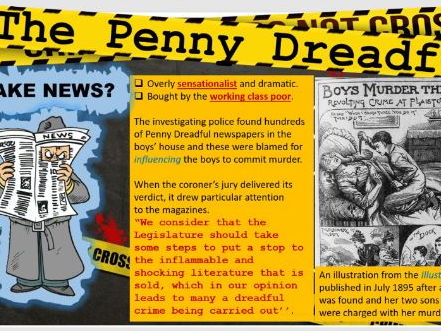 Lesson 2: GCSE History 1-9 Edexcel Whitechapel Study - Organisation and problems of the police.