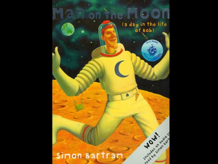 Man on the Moon SOW one week