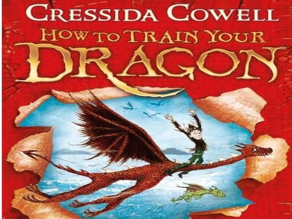 How To Train Your Dragon vocabulary