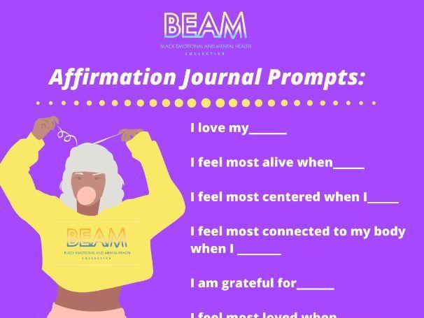 Affirmation Journals