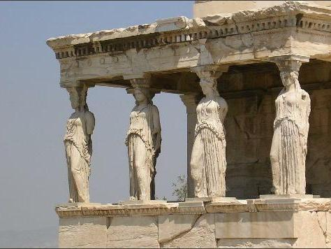 Classical Myth & Religion: Introducing Greek and Roman Religion