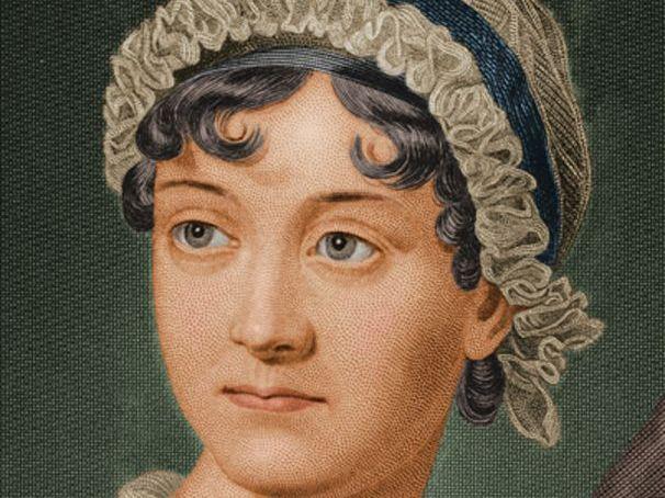 Jane Austen's novels - Sense and Sensibility