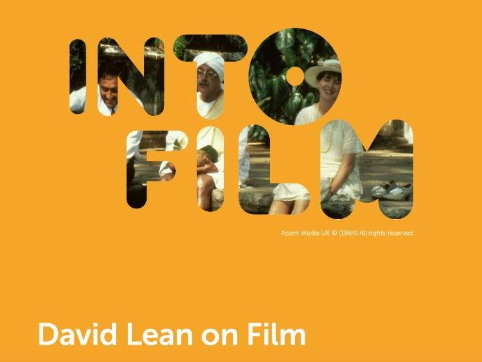 David Lean on Film