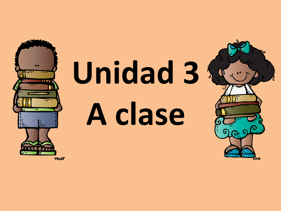 AQA/Edexcel Mira Unit 3 A clase