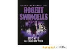ROOM 13 ROBERT SWINDELLS READING AND WRITING TASKS FOR KS3. HORROR GENRE.