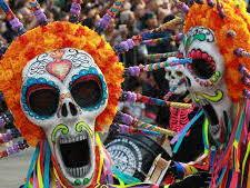 AQA GCSE Spanish Fiestas en el mundo hispano