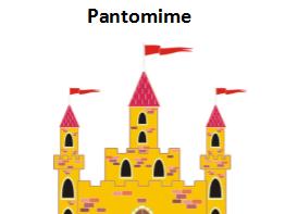 Key Stage 3 Drama Classroom Based Scheme Pantomime