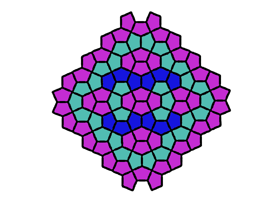 Colour by special numbers (squares, cubes and primes)
