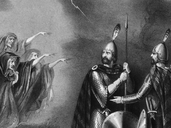 The Supernatural in Macbeth: Planning an essay