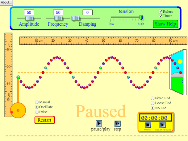Introduction to waves for GCSE students | Teaching Resources