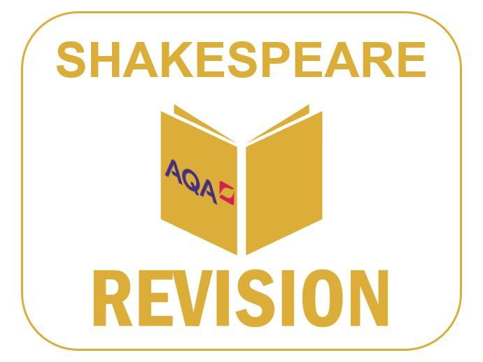 Romeo and Juliet - Revision Booklet