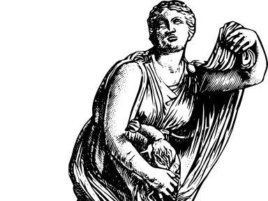 The myth / story of Niobe