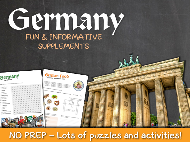 Germany (country study)