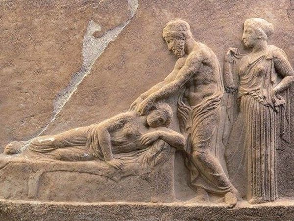 Ancient Greek Influence on Medicine
