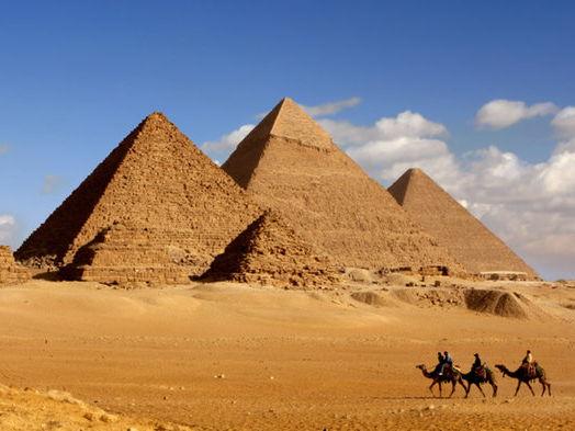 KS2 Ancient Egypt Assembly!