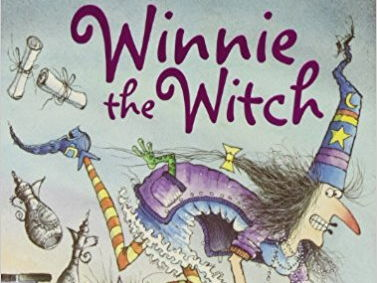 Winnie the Witch Valerie Thomas Korky Paul Reading Comprehension Full Book Powerpoint