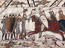 AQA GCSE History: Normans - Lessons 6&7 - Battle of Hastings