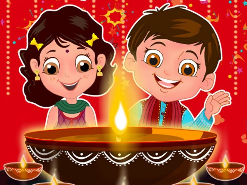 Happy Diwali 2018!