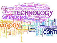Integrating new technologies in our teaching practice based on TPACK model