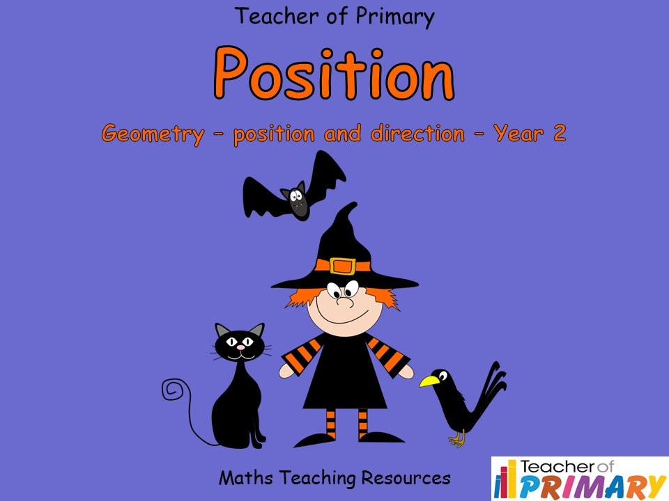 Position - Year 2