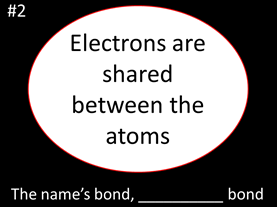 AQA GCSE Science C2 REVISION (Bonding, structure and properties of matter)