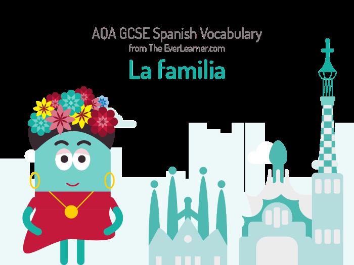 Family Members // La familia