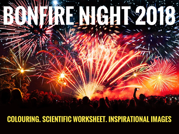 Bonfire Night 2018. Information and Activities.