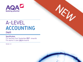 AQA A Level Accounting Essays
